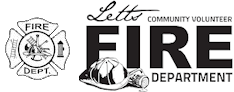 Letts Community Volunteer Fire Department